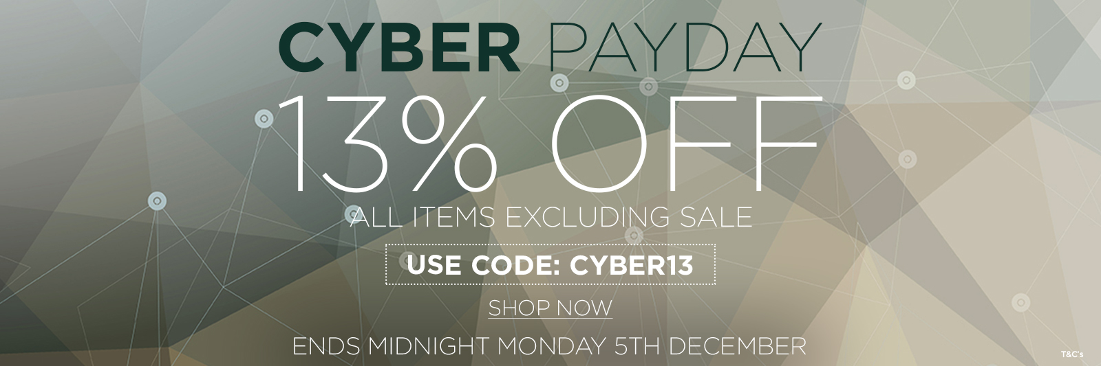 Cyber Payday