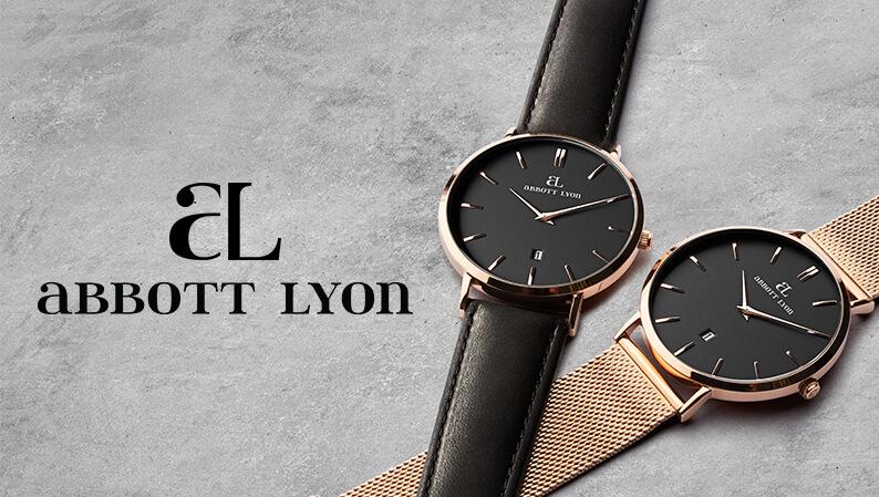 Abbott Lyon